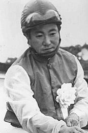 中野渡 清一 騎手